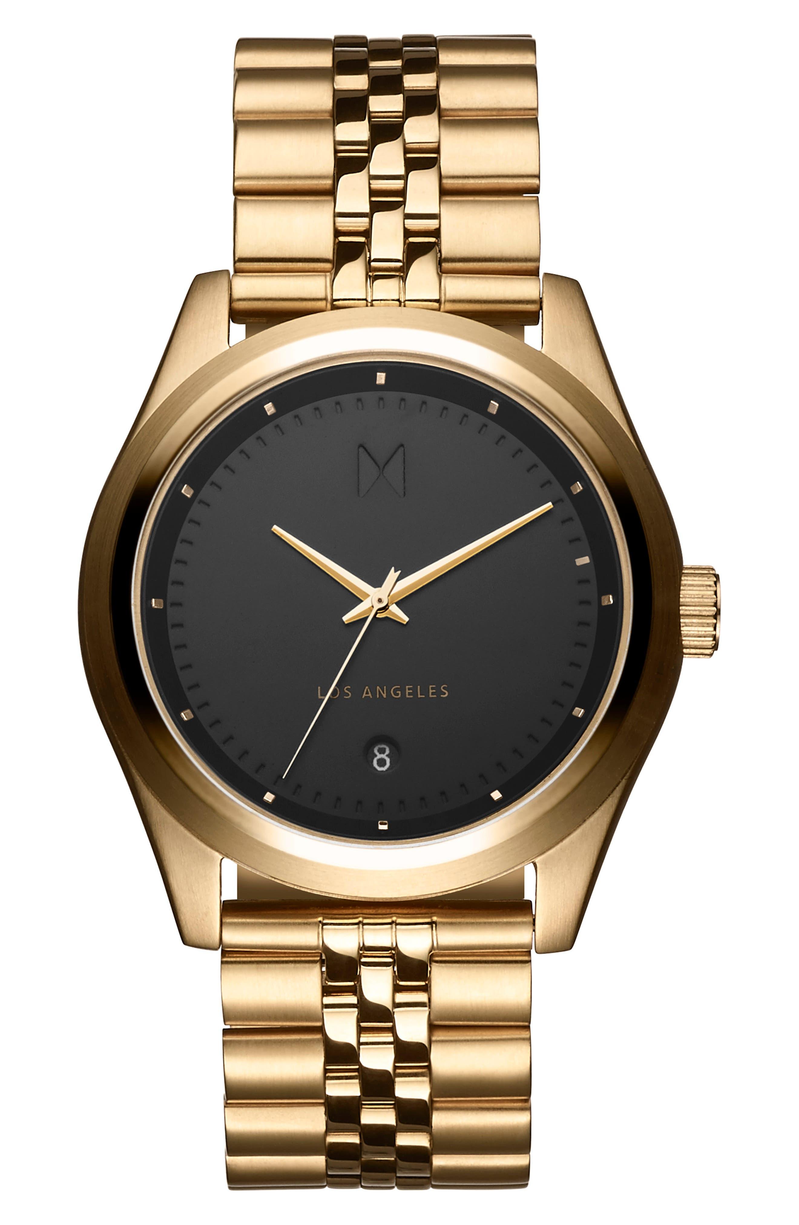Rise Bracelet Watch
