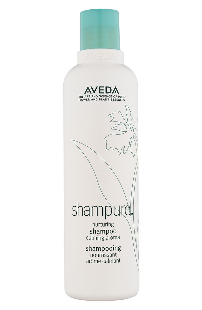 AVEDA shampure<sup>™</sup> Nurturing Shampoo, Main, color, NO COLOR