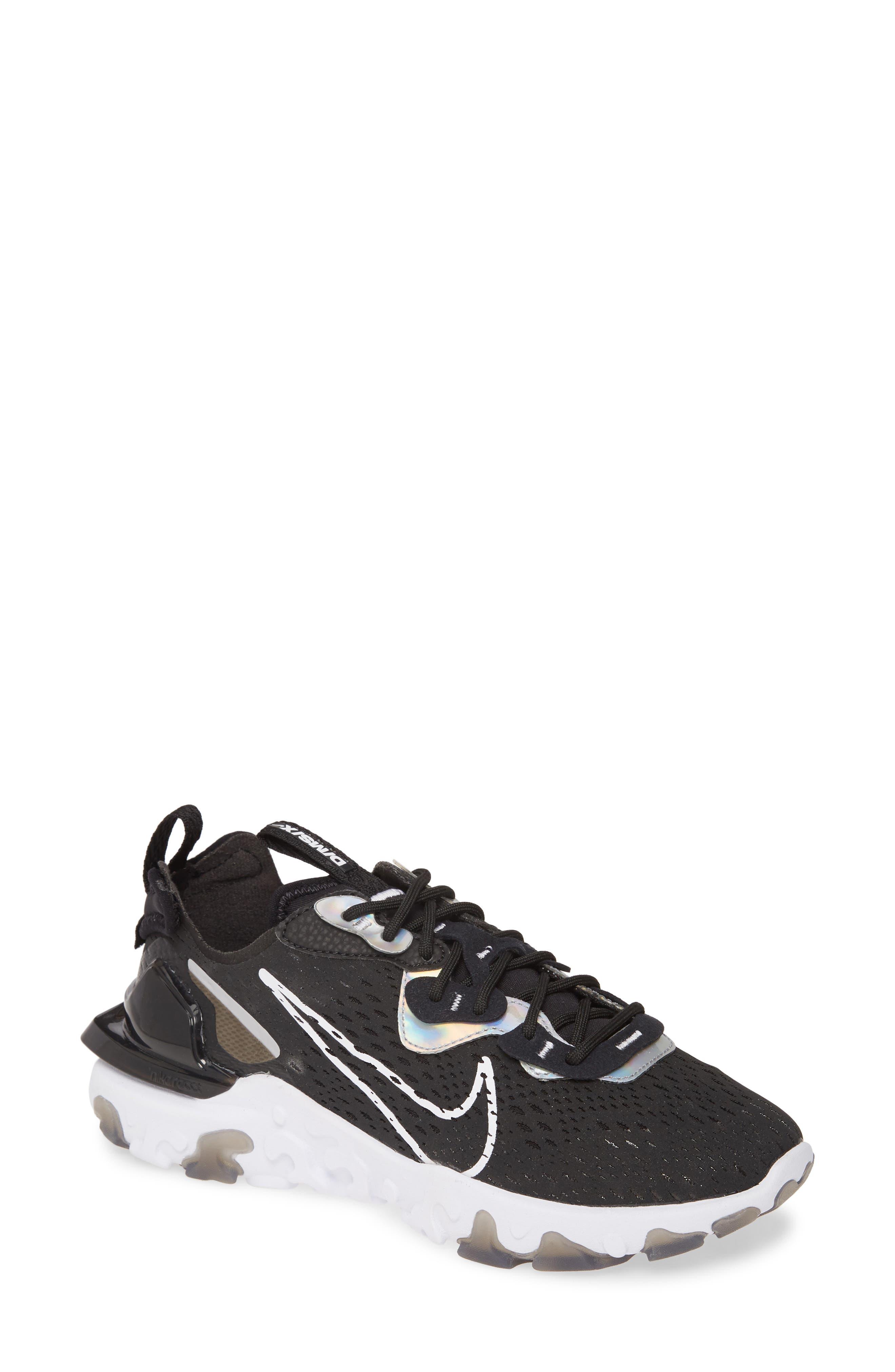Nike React Vision Sneaker (Women