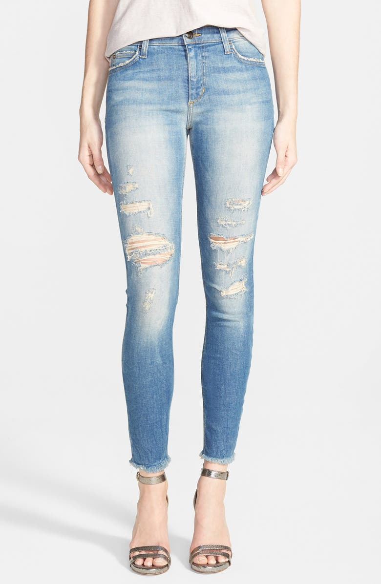 JOE'S 'Finn - Collector's Edition' Ankle Skinny Jeans, Main, color, 430