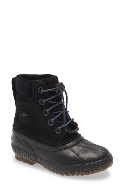 Image of Sorel Cheyanne II Waterproof Duck Boot