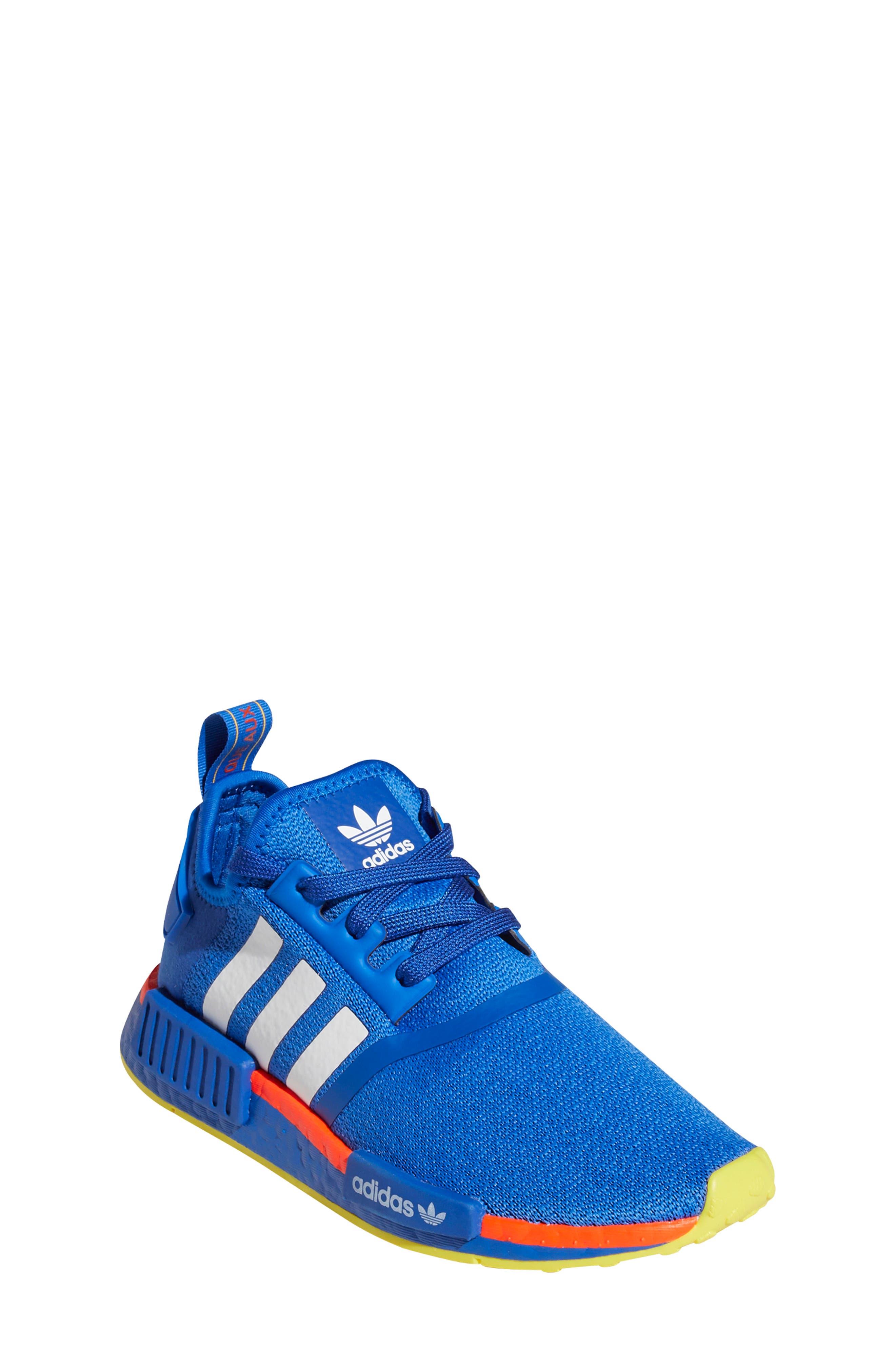 Image of adidas NMD_R1 J Sneaker