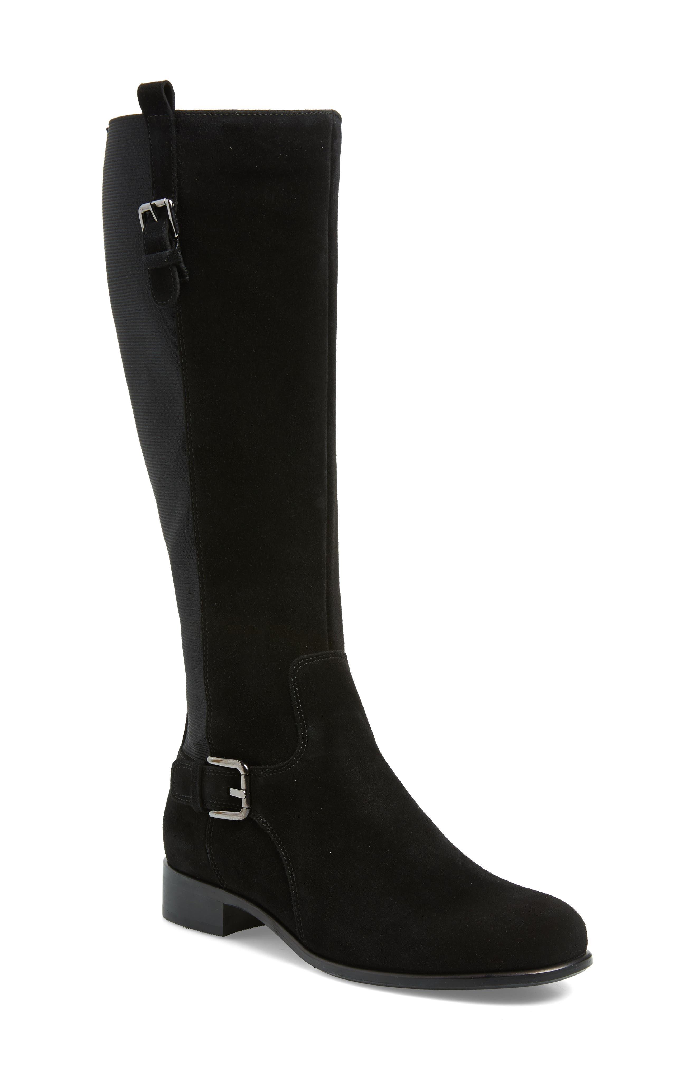 La Canadienne Samia Waterproof Knee High Boot (Women)