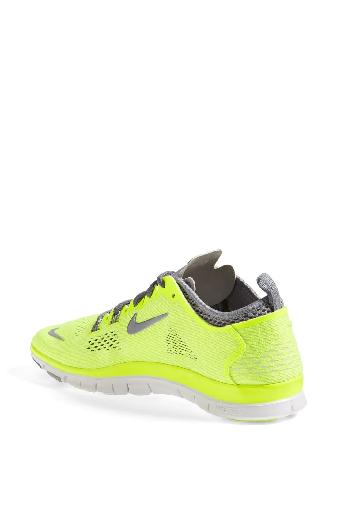 ,                             'Free 5.0 TR Fit 4' Training Shoe,                             Alternate thumbnail 85, color,                             700