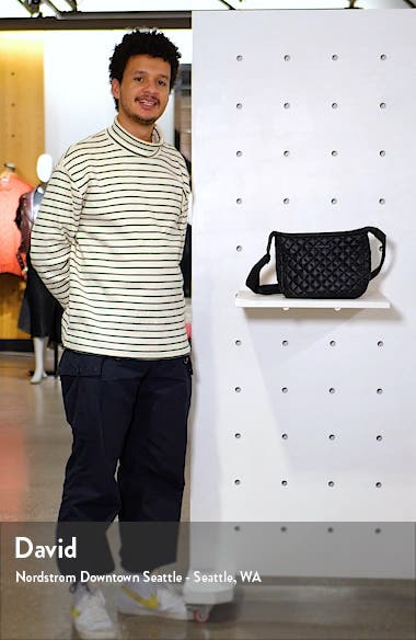 Small Parker Crossbody Bag, sales video thumbnail