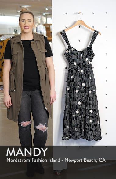 Daisy Chain Midi Dress, sales video thumbnail