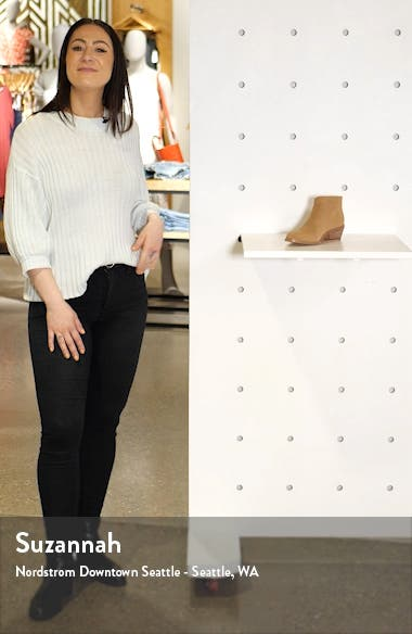 Rosita Bootie, sales video thumbnail