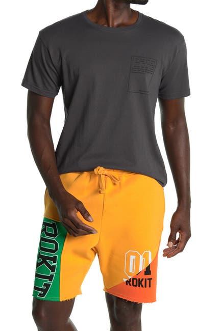 Image of ROKIT Solar Logo T-Shirt