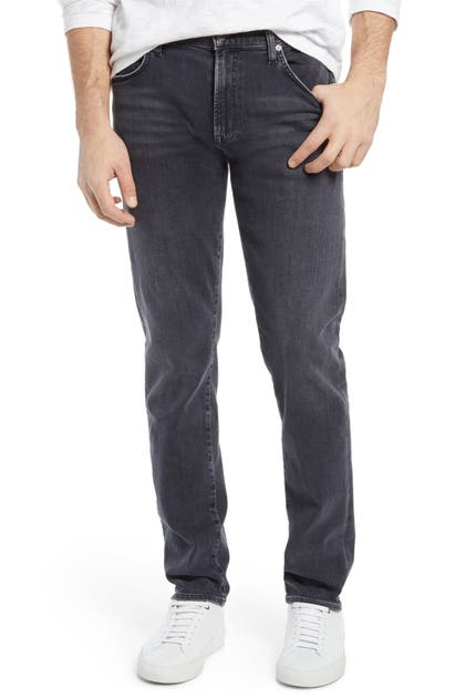 Citizens Of Humanity Jeans ADLER TAPERED CLASSIC STRAIGHT LEG JEANS