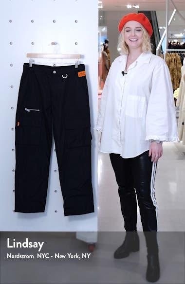 Cargo Pants, sales video thumbnail