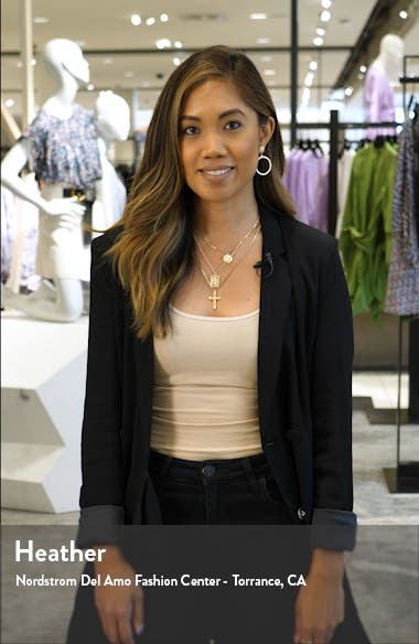 Sleeveless A-Line Dress, sales video thumbnail