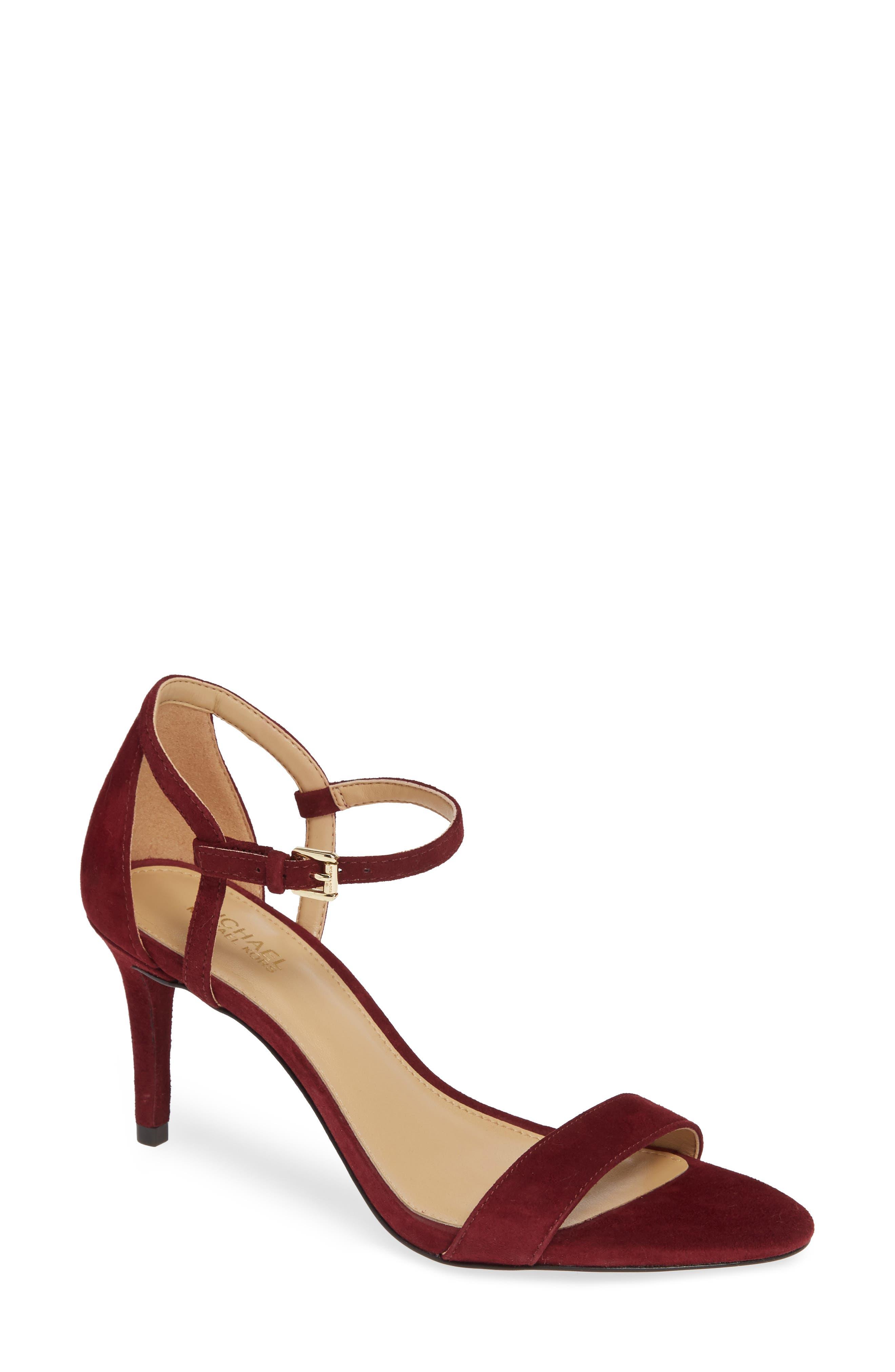 ,                             'Simone' Sandal,                             Main thumbnail 119, color,                             610