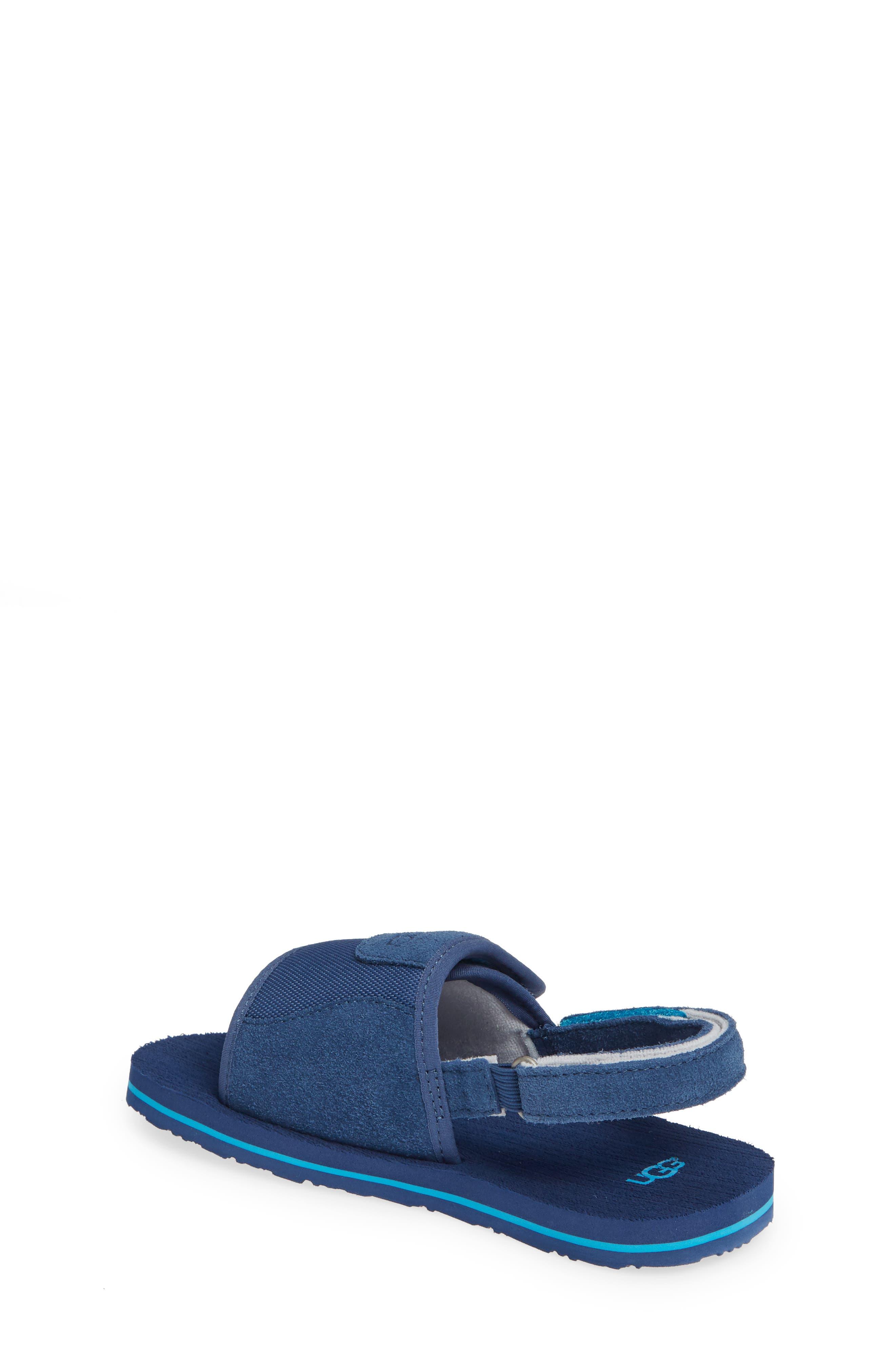 ,                             Beach Slingback Sandal,                             Alternate thumbnail 2, color,                             ENSIGN BLUE