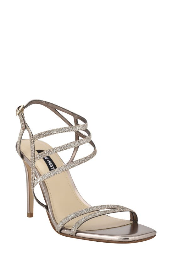 Nine West High heels ZANA STRAPPY SANDAL