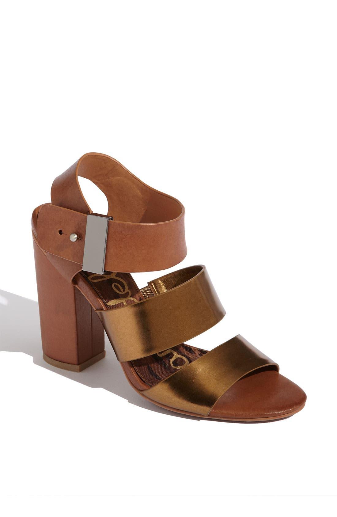 ,                             'Yelena' Sandal,                             Main thumbnail 1, color,                             230