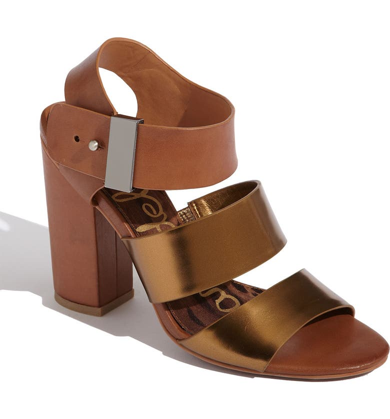 SAM EDELMAN 'Yelena' Sandal, Main, color, 230