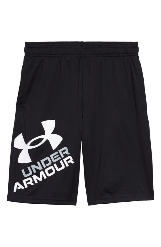 Under Armour KIDS' UA PROTOTYPE 2.0 PERFORMANCE ATHLETIC SHORTS (BIG BOY)