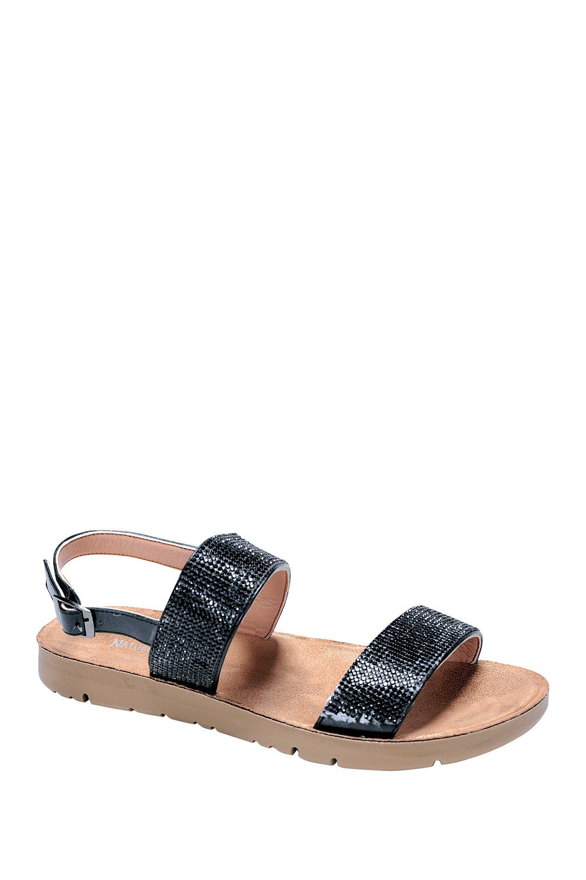 Image of Nature Breeze Delight Comfort Sandal