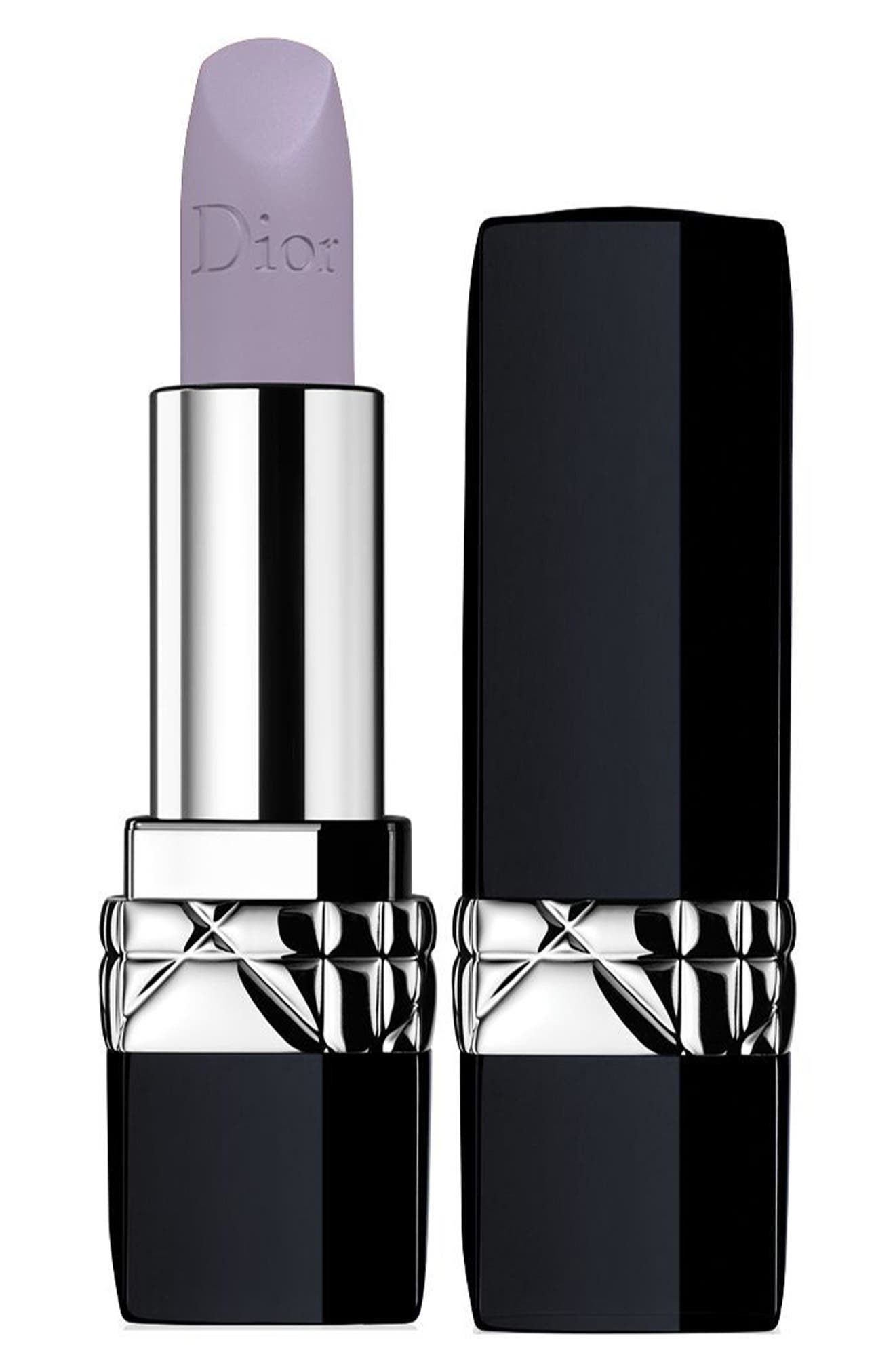 Dior Couture Color Rouge Dior Lipstick - 380 Cloudy Matte