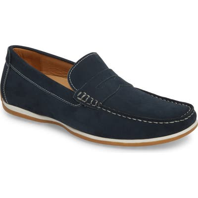 1901 Breakside Driving Loafer, Blue