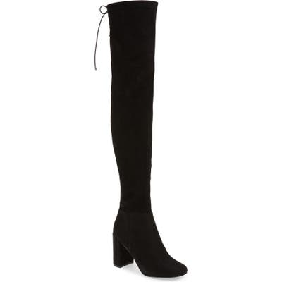Chinese Laundry King Over The Knee Boot, Black