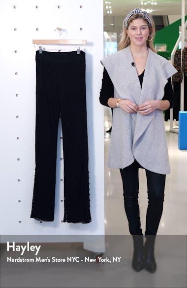 Multimedia Lace Pants, sales video thumbnail