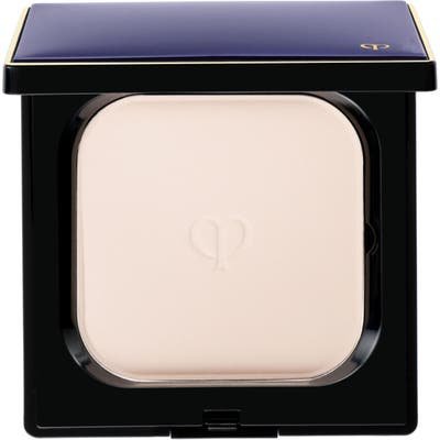 Cle De Peau Beaute Refining Pressed Powder -