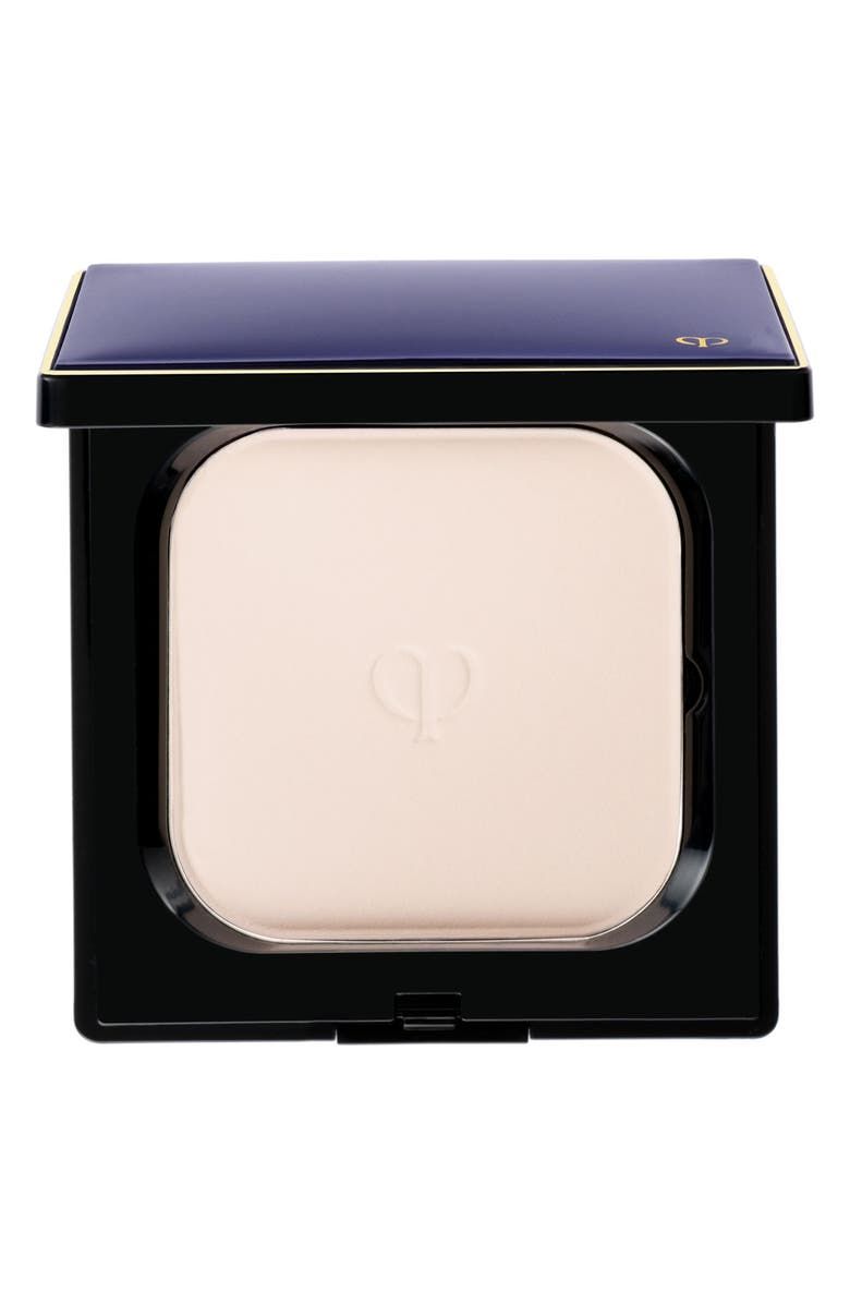 CLÉ DE PEAU BEAUTÉ Refining Pressed Powder, Main, color, NO COLOR