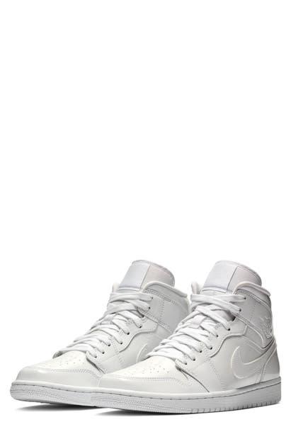 Jordan Nike Air Jordan 1 Mid Sneaker