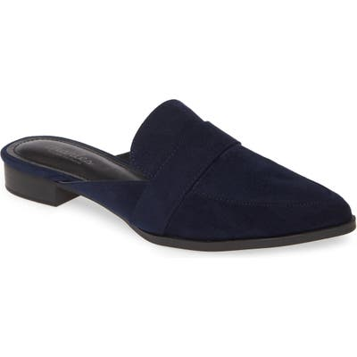 Charles By Charles David Elijah Mule- Blue