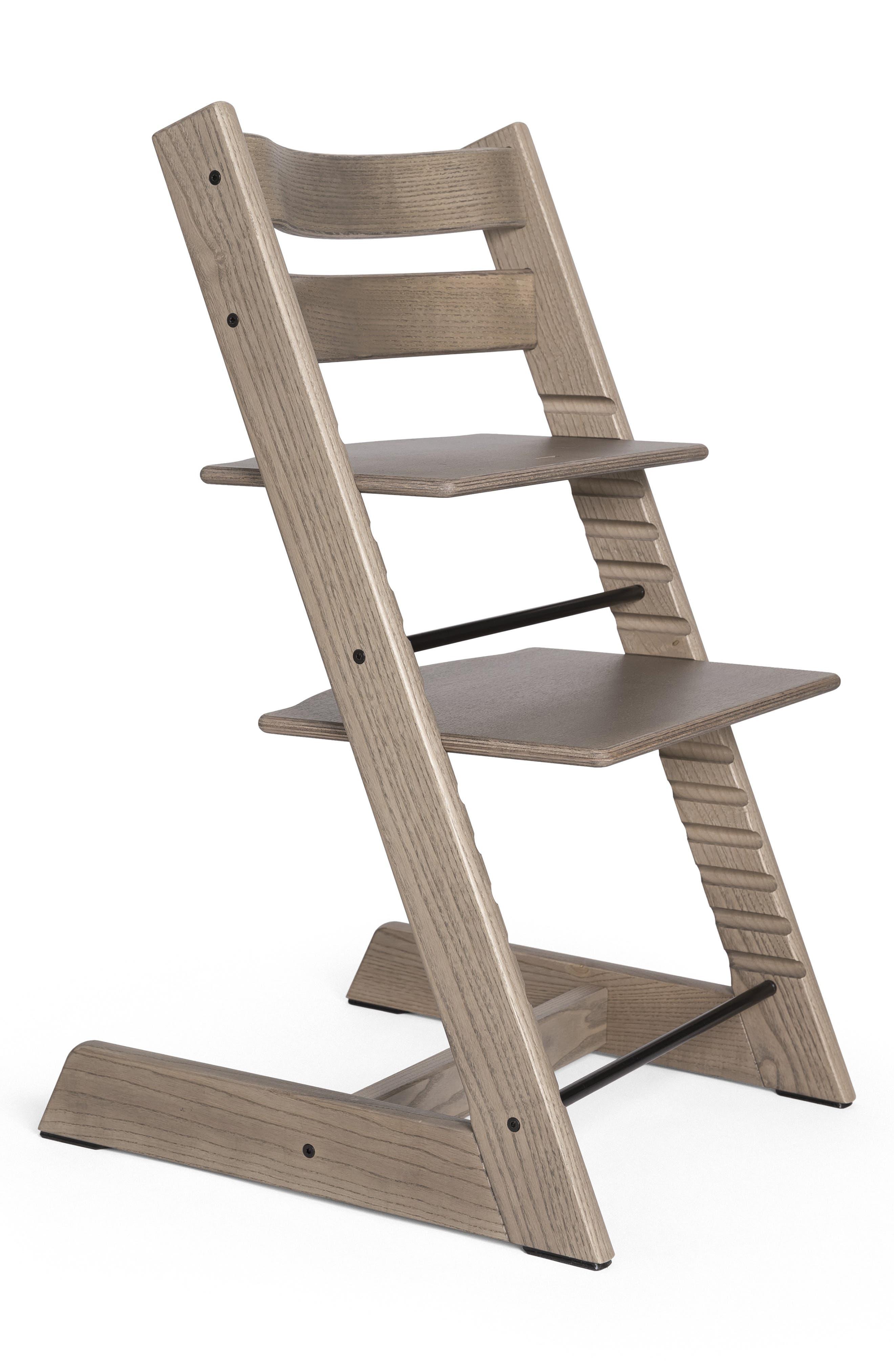 ,                             Tripp Trapp<sup>®</sup> Chair,                             Main thumbnail 1, color,                             ASH