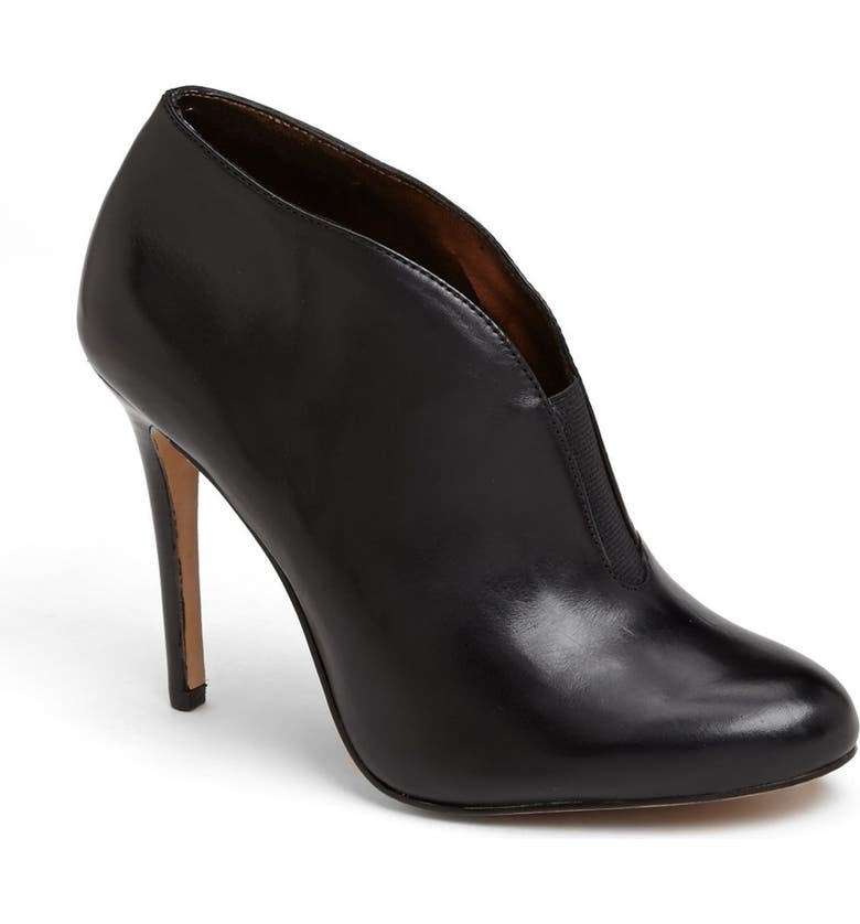 SOLE SOCIETY Julianne Hough for Sole Society 'Joey' Bootie, Main, color, 001