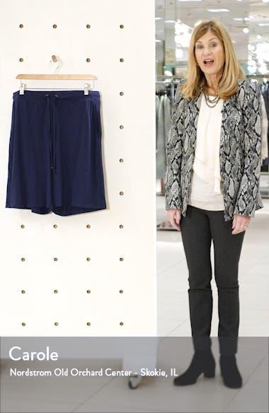 Peruvian Pima Cotton Shorts, sales video thumbnail