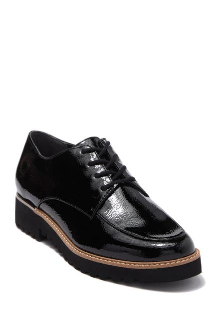Image of Franco Sarto Charles Patent Derby