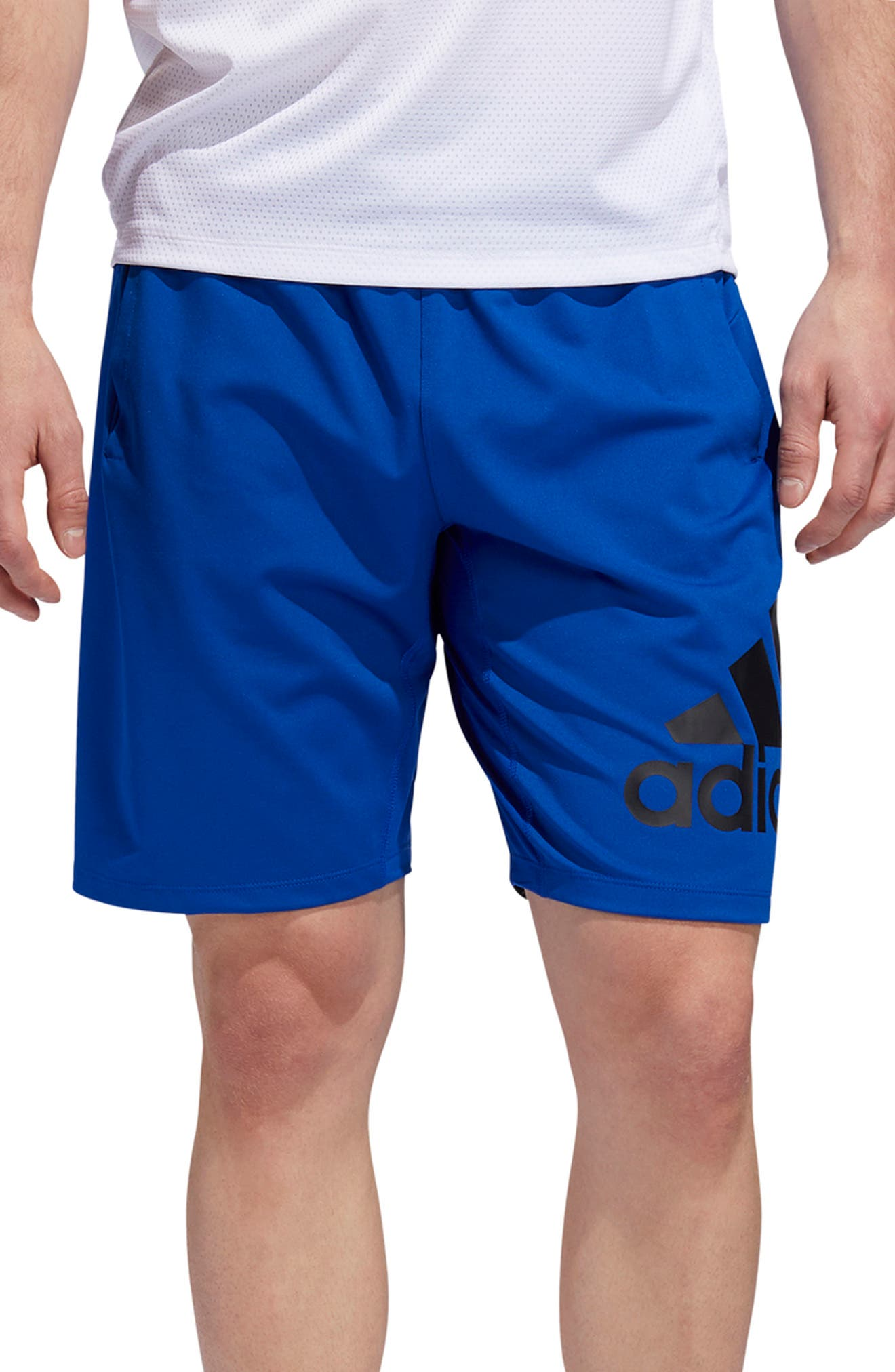 Adidas Shorts 4KRFT Sport Badge Climalite<sup>®</sup> Shorts