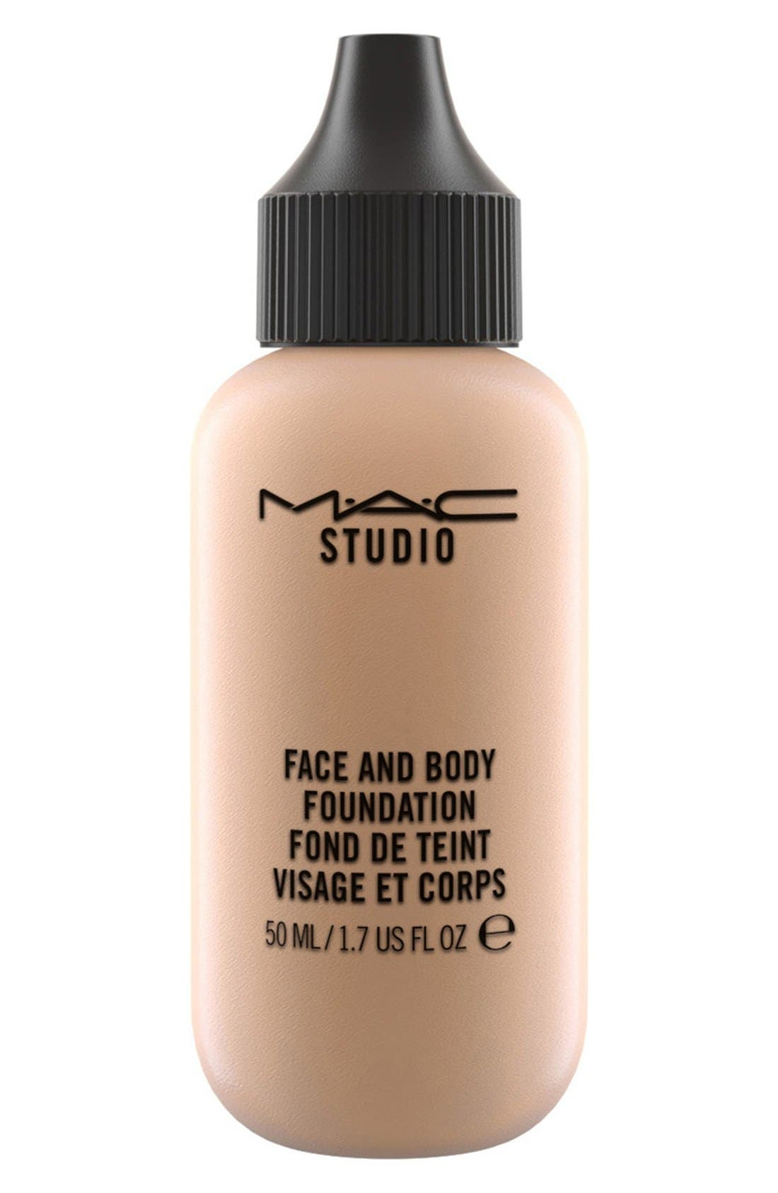 What it is: A comfortable, lightweight foundation that delivers a natural satin finish. Who it\\\'s for: Ideal for those who want low-to-medium buildable coverage and a natural, satin finish. What it does: Formulated with a unique blend of emollients, this foundation is a comfortable, lightweight formula that glides onto your face and body, providing stay-true color. Shade guide:- C: Cool (golden, olive undertones)- N: Neutral (beige undertones)- NW: