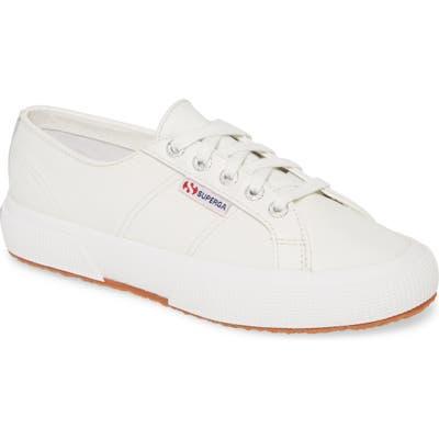 Superga 2750 Nappaleaw Sneaker