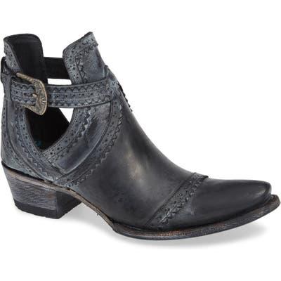 Lane Boots Cahoots Bootie, Black