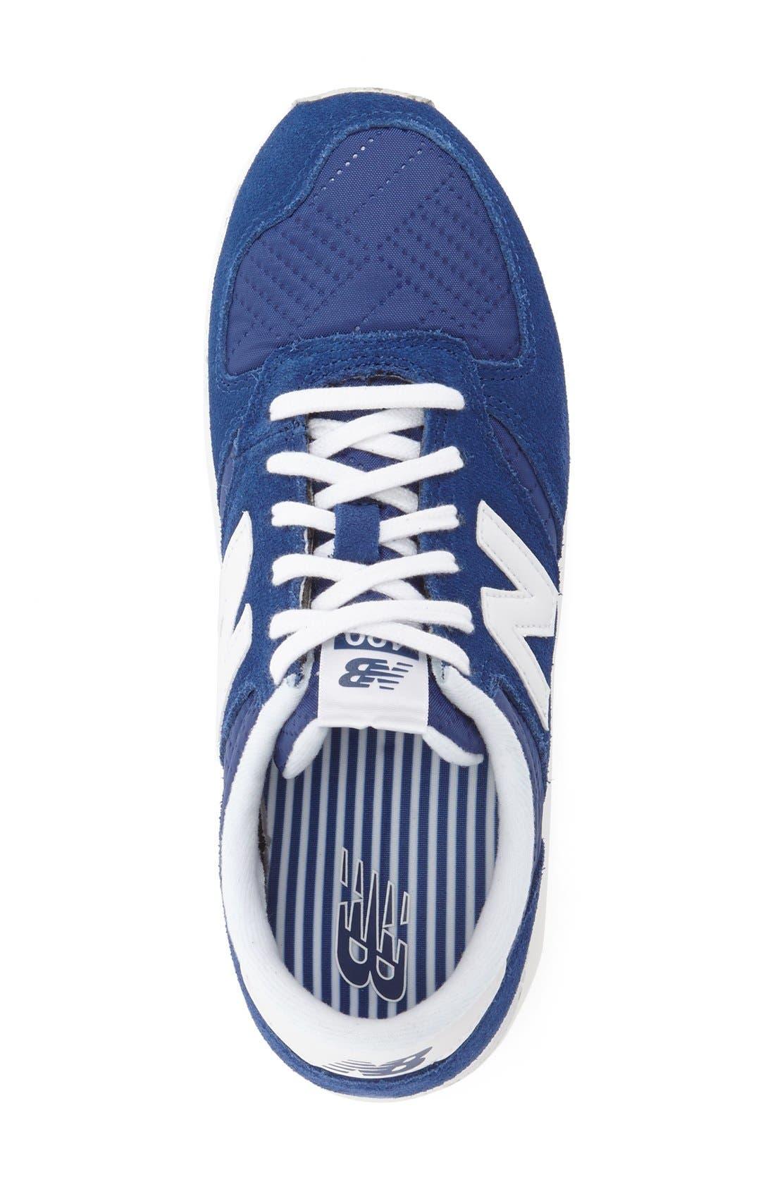 ,                             '420' Sneaker,                             Alternate thumbnail 89, color,                             438