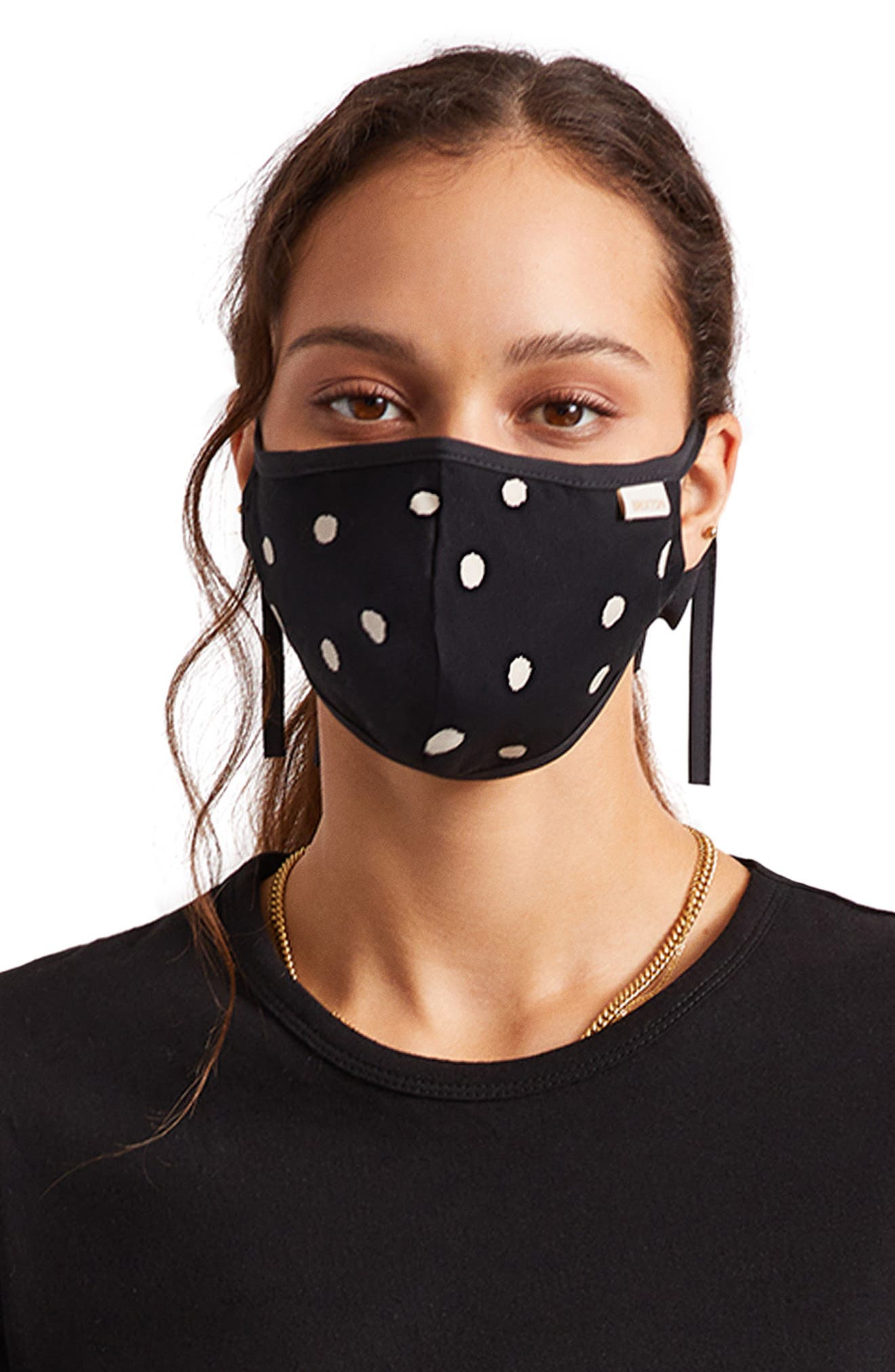 Summer Weights Adult Face Mask