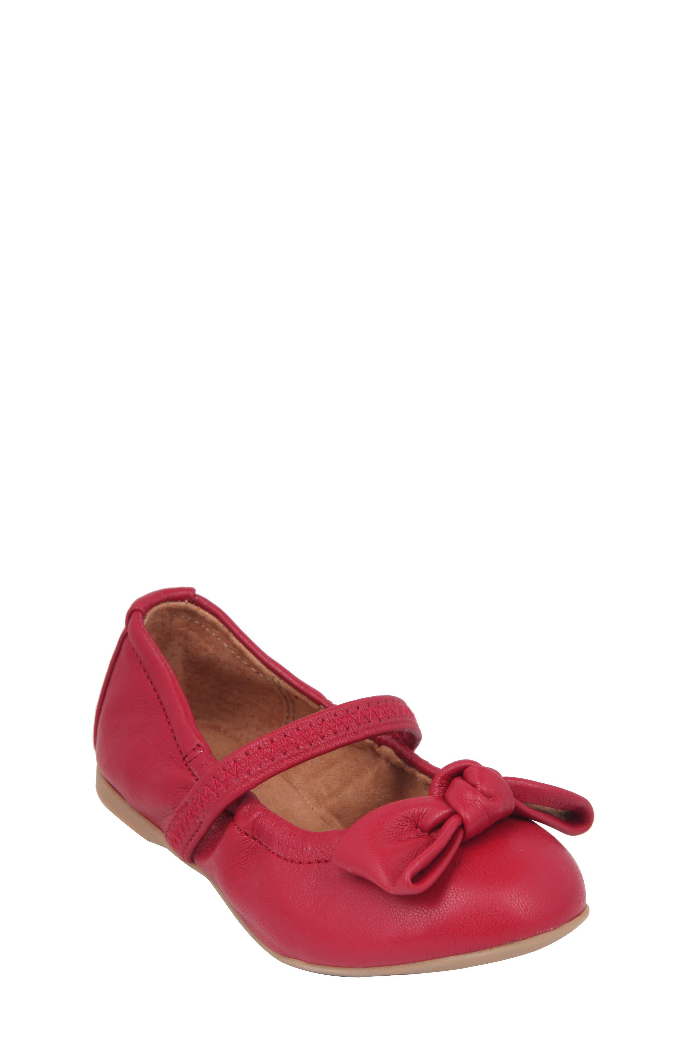 ,                             Karla Mary Jane Ballet Flat,                             Main thumbnail 52, color,                             603