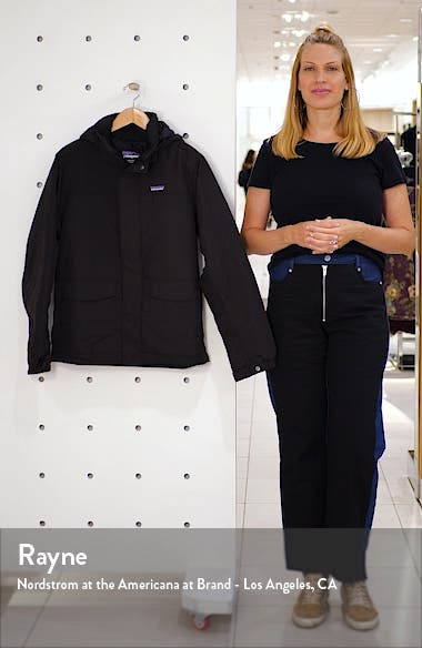 Isthmus Wind Resistant Water Repellent Hooded Parka, sales video thumbnail