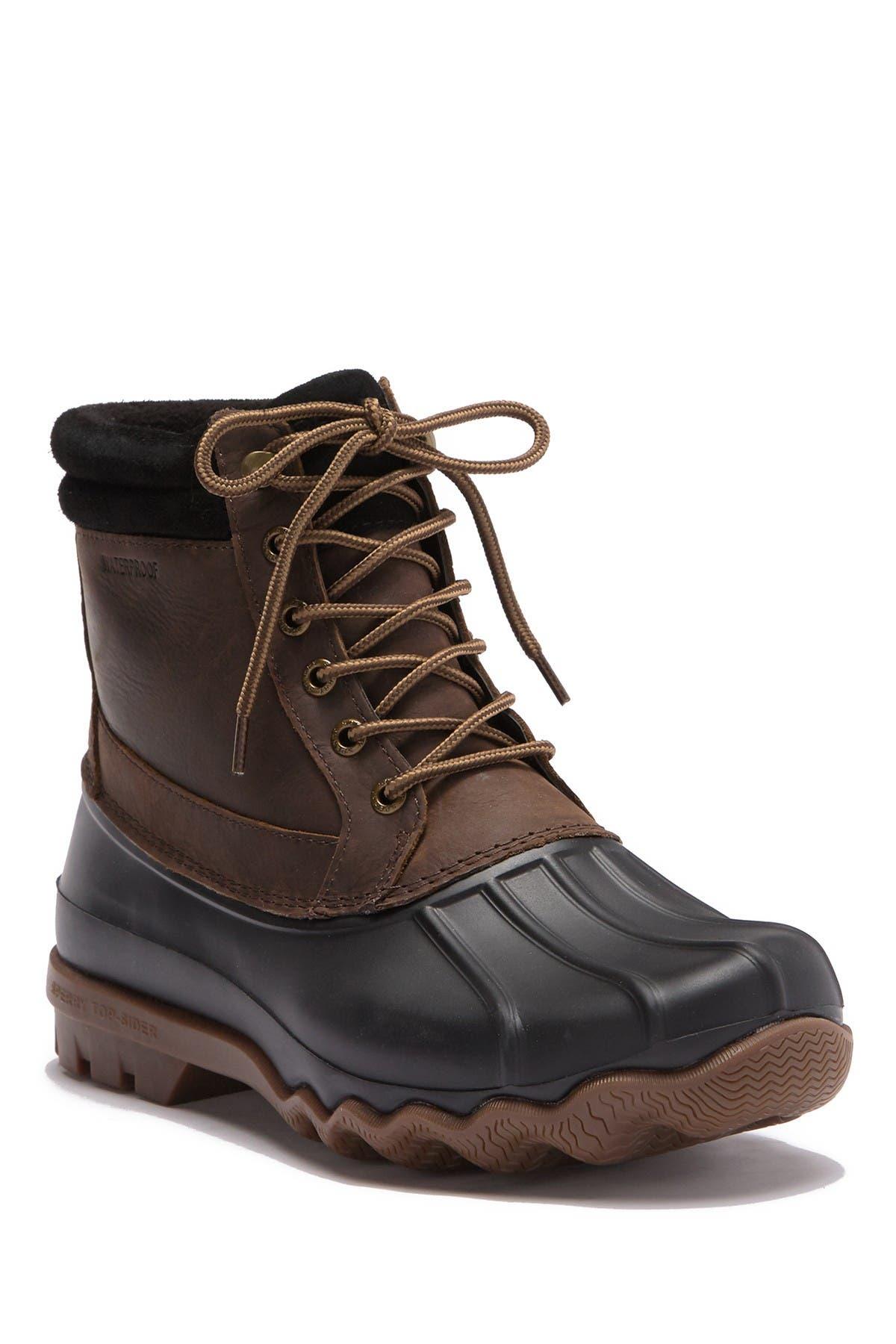 Sperry | Brewster Waterproof Duck Boot