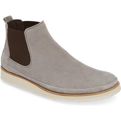Fly London Japa Chelsea Boot, Grey