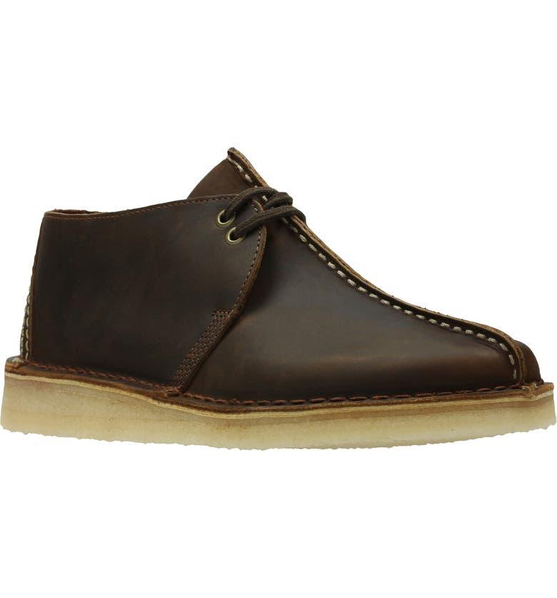 CLARKS<SUP>®</SUP> Desert Trek Chukka Boot, Main, color, 203