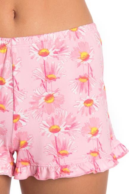 Image of Rampage Oopsie Daisy Pajama Set