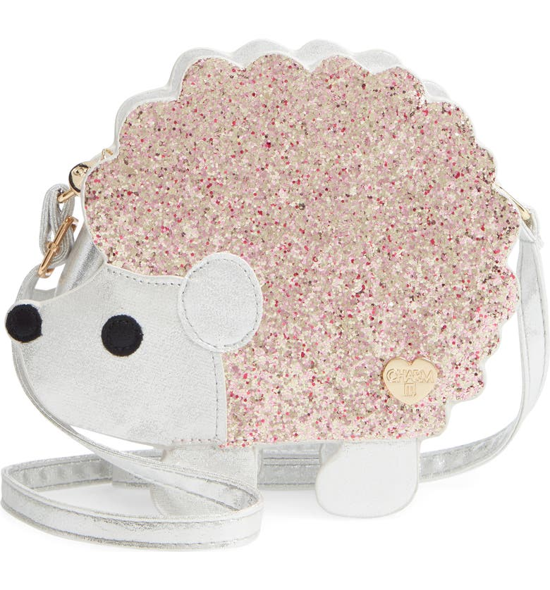 Charm It! Women's Hedgehog Bag (Pink)