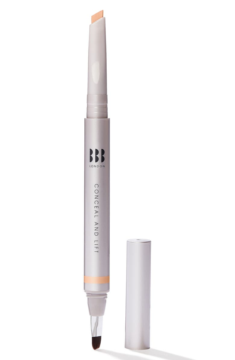BBB LONDON Conceal and Brow Lift Matte Eyebrow Corrector, Main, color, MATTE MEDIUM
