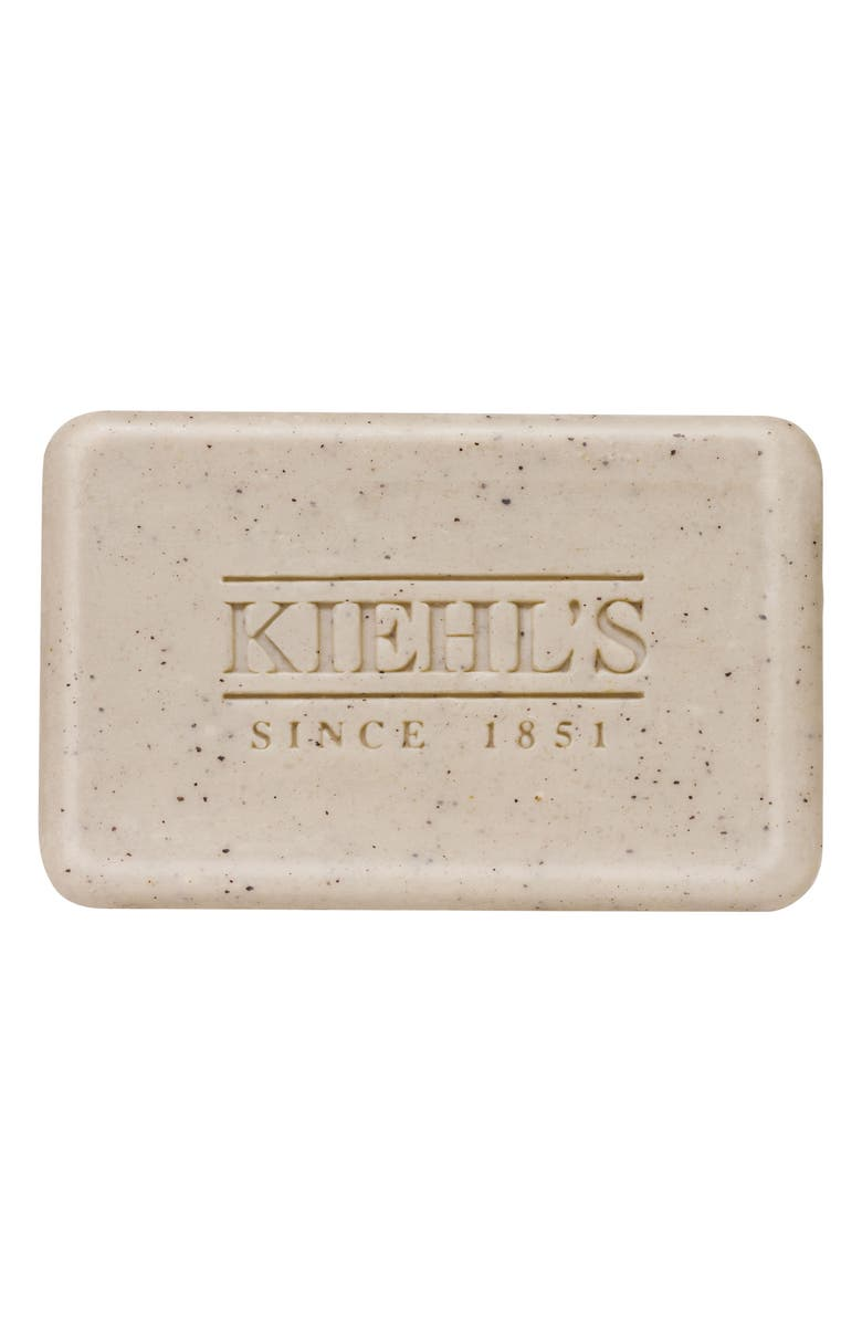 KIEHL'S SINCE 1851 Grooming Solutions Exfoliating Body Soap, Main, color, NO COLOR