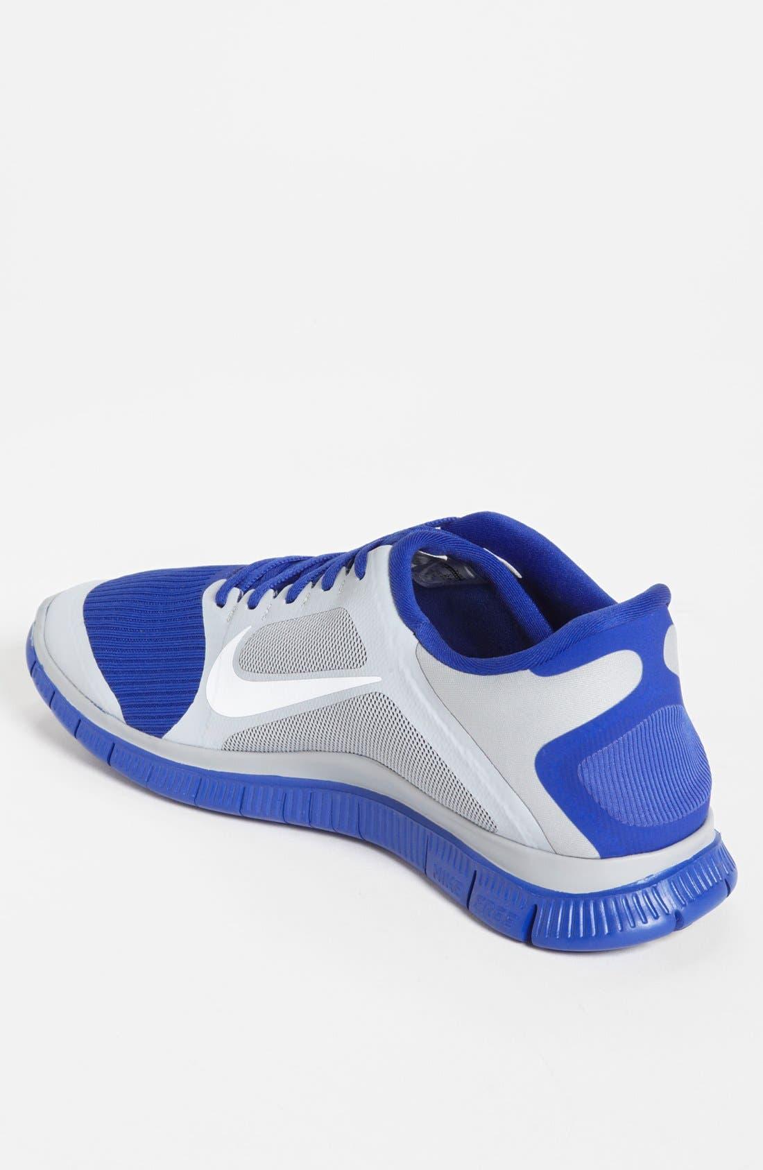 ,                             'Free 4.0 V3' Running Shoe,                             Alternate thumbnail 18, color,                             034